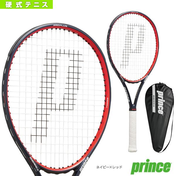 [プリンス テニス ラケット]SIERRA 100/シエラ 100(7TJ087)硬式