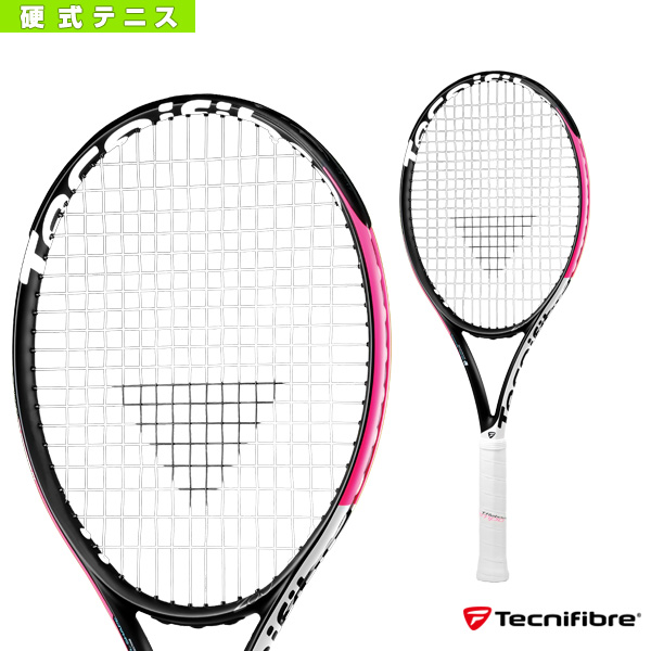 [テクニファイバー テニス ラケット]T-REBOUND TEMPO 285/ティーリバウンド テンポ 285(BRRE05)硬式