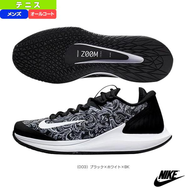 huge selection of 2548d e16ec [Nike tennis shoes] coat air zoom zero HC/ men (AA8018) (for all coats)