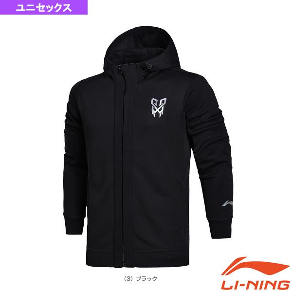 [リーニン テニス・バドミントン ウェア(メンズ/ユニ)]ウォームアップジャケット/ユニセックス(AWDN053)