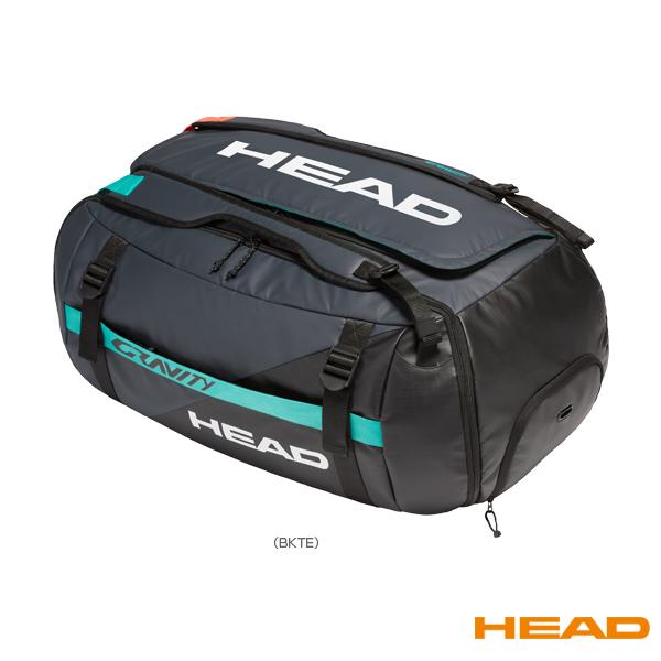 [ヘッド テニス バッグ]Gravity Duffle Bag/グラビティ ダッフルバッグ(283000)(数量限定)