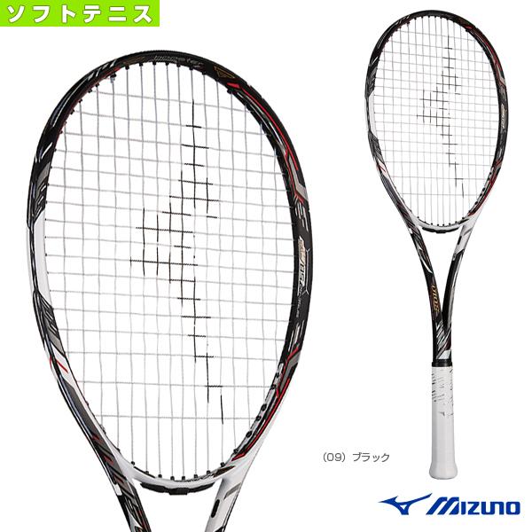 [ミズノ ソフトテニス ラケット]DIOS PRO-C/ディオス プロ-C(63JTN962)(後衛向き)軟式