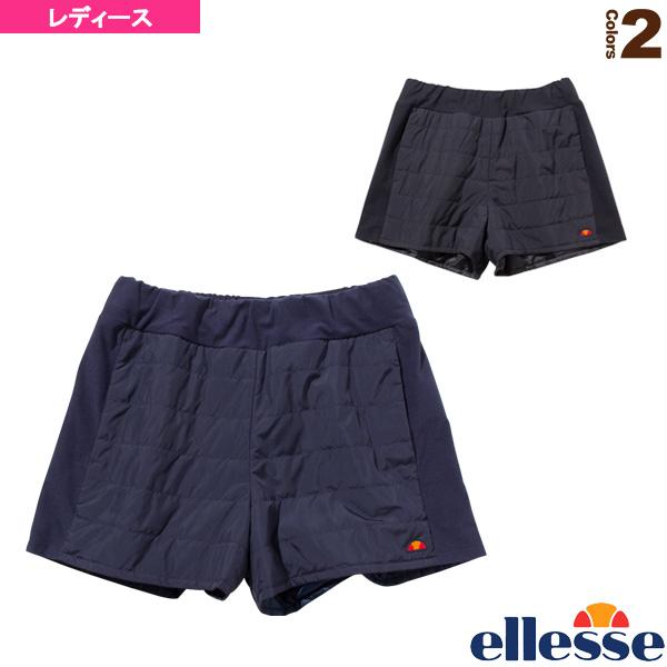 エレッセ テニス バドミントン ブランド買うならブランドオフ ウェア レディース ベースラインウインターショーツ Baseline 安い Winter Shorts EW29307