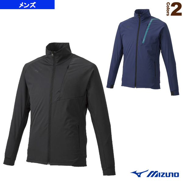 [ミズノ オールスポーツ ウェア(メンズ/ユニ)]テックシールドライトジャケット/メンズ(32MC9552)