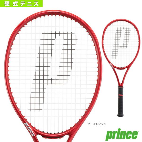 [プリンス テニス ラケット]2019年09月中旬【予約】BEAST 100/ビースト 100/フレーム280g(7TJ100)