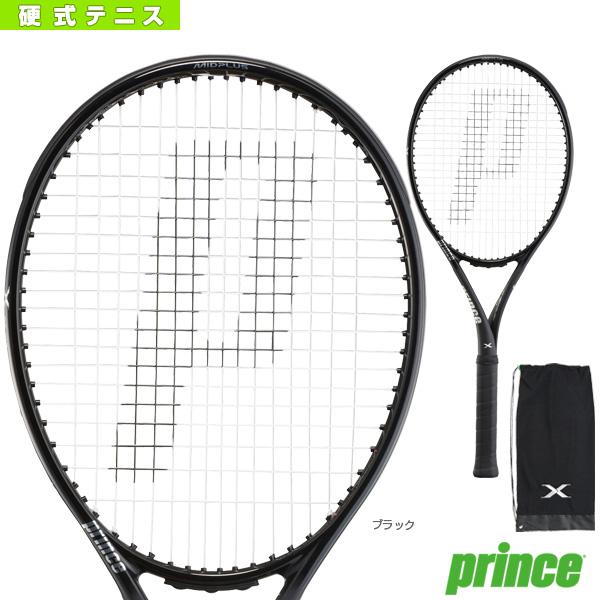 [プリンス テニス ラケット]X 97 TOUR LEFT/エックス 97 ツアー レフト/左利き用(7TJ095)