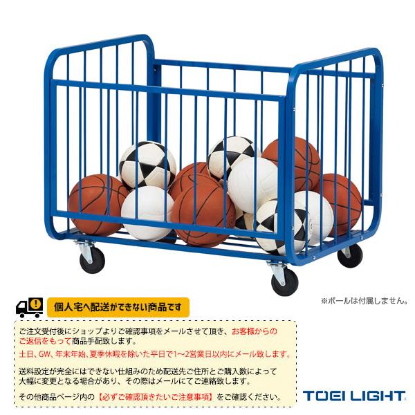 [TOEI(トーエイ) オールスポーツ 設備・備品][送料別途]ボールカゴSKA80100(B-2755)