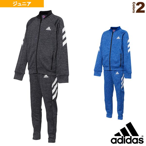 [アディダス オールスポーツ ウェア(メンズ/ユニ)]B XFG ウィンタートラックスーツ/ボーイズ(FYK81)