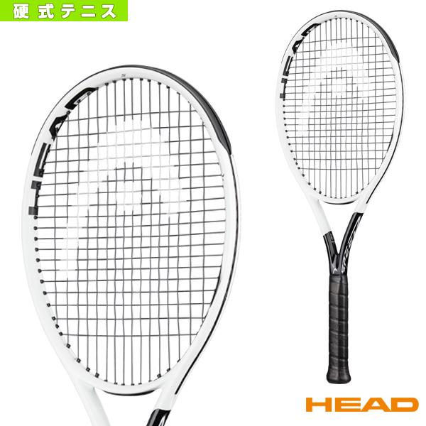 [ヘッド テニス ラケット]2020年03月上旬【予約】Graphene 360+ Speed S/グラフィン360+ スピード エス(234030)