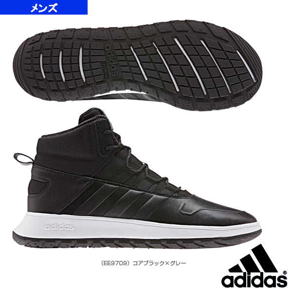 [Adidas lifestyle shoes] FUSION STORM WTR M fusion storm winter men (EE9709)