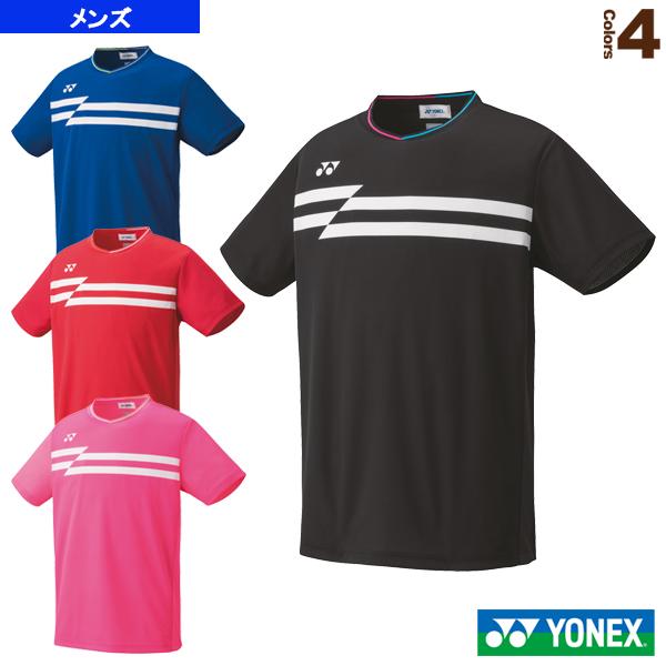 ヨネックス テニス バドミントン ウェア メンズ 10353 ユニ フィットスタイル ゲームシャツ 安売り ランキングTOP5