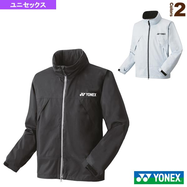 [ヨネックス テニス・バドミントン ウェア(メンズ/ユニ)]ウォータープルーフシャツ/ユニセックス(50097)