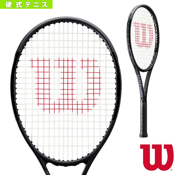 [ウィルソン テニス ラケット]PRO STAFF 97L/プロスタッフ 97L(WR038311)(限定)