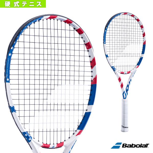 [バボラ テニス ラケット]PURE DRIVE US/ピュアドライブUS(BF101416)