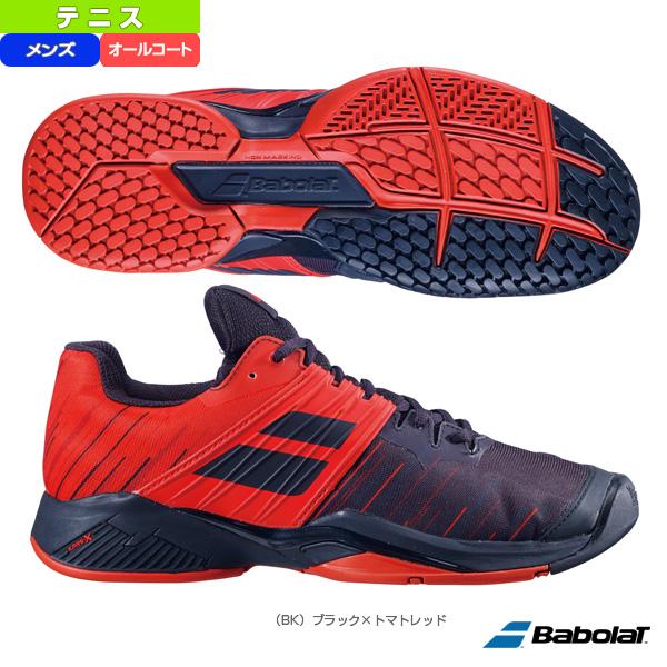 [バボラ テニス シューズ]PROPULSE FURY ALL COURT M/プロパルス フューリー オールコート M/メンズ(BAS20208)