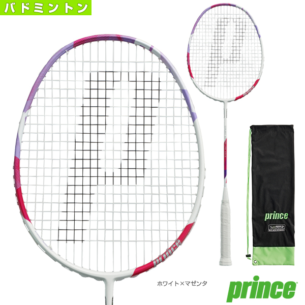 <title>プリンス バドミントン ラケット COURT WINGS LITE XR III コート ウィングス ライト 正規店 3 7BJ060</title>