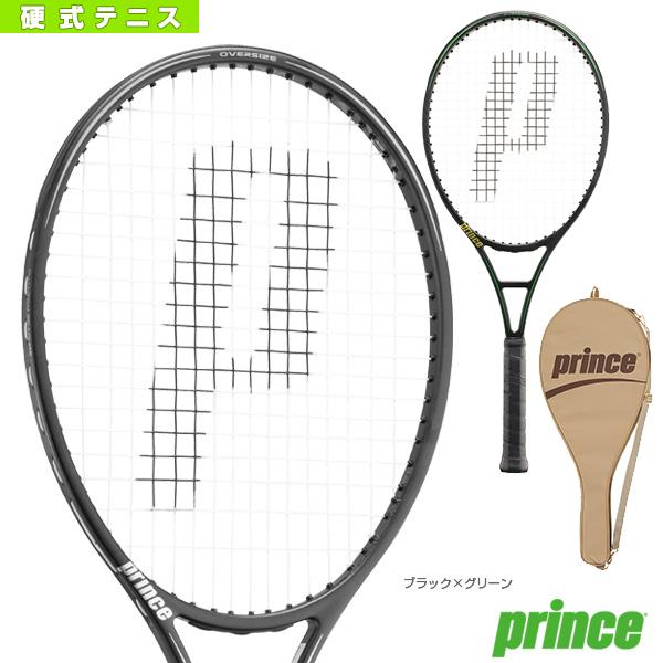 プリンス 正規激安 テニス ラケット PHANTOM GRAPHITE ランキングTOP5 ファントム グラファイト 7TJ107 107