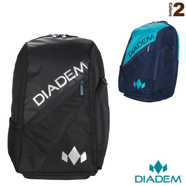 商店 ダイアデム テニス バッグ DIADEM TOUR ツアーバックパック ふるさと割 ラケット2本収納可 BACKPACK B-1