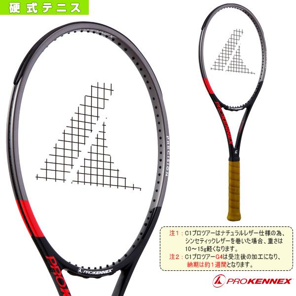 [プロケネックス テニス ラケット]C1 PRO Tour ver.20/シーワン プロツアー バージョン20(CL13191)