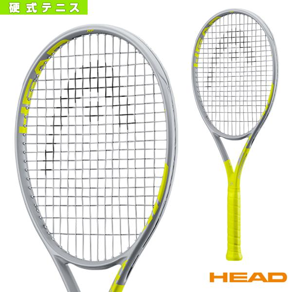 [ヘッド テニス ラケット]2020年07月下旬【予約】Graphene 360+ Extreme MP/グラフィン360+ エクストリーム エムピー(235320)