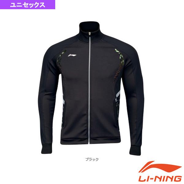 [リーニン テニス・バドミントン ウェア(メンズ/ユニ)]ウィンドブレーカー/ユニセックス(AWDK133)