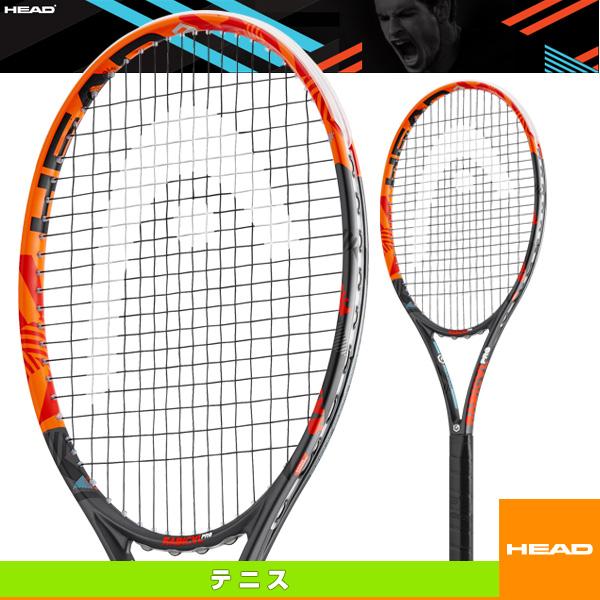 [ヘッド テニス ラケット]RADICAL PRO/ラジカル・プロ(230206)