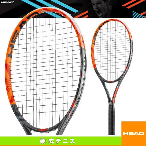 [ヘッド テニス ラケット]RADICAL S/ラジカル・エス(230236)硬式テニスラケット硬式ラケット
