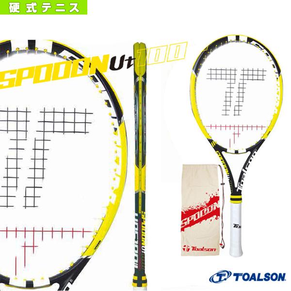 [トアルソン テニス ラケット]スプーンユーティ100/SPOOON Ut 100(1DR8090)