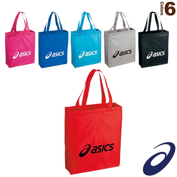 エントリーでポイント5倍 新着セール アシックス オールスポーツ 贈答品 トートバッグ バッグ EBG444