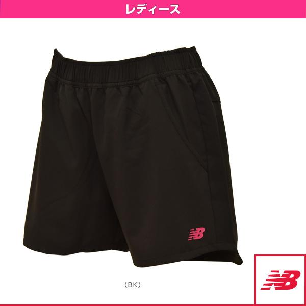 [新平衡网球·羽毛球服装(女子的)]sutoraipuuvungemushotsu/女士(JWST6034)