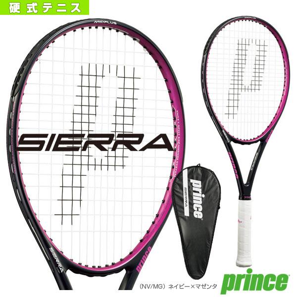 [プリンス テニス ラケット]SIERRA 100/シエラ 100(7TJ023)