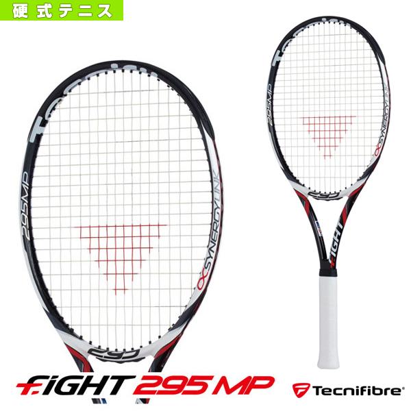 [テクニファイバー テニス ラケット]T-FIGHT 295 MP/ティーファイト 295 MP(BRTF42)硬式テニスラケット硬式ラケット
