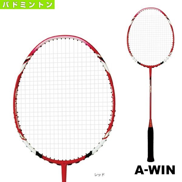 [A-WIN(アーウィン) バドミントン ラケット]TRAINING RACKET/トレーニングラケット130g(AW-TR)