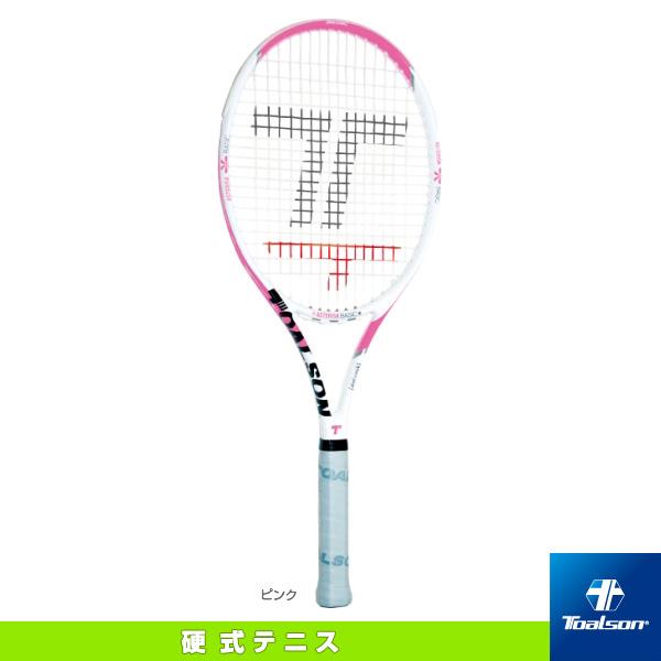 [トアルソン テニス ラケット]ASTERISK BASIC/アスタリスク・ベーシック(1DR796)