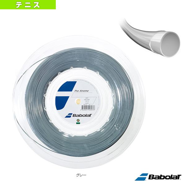 [バボラ テニス ストリング(ロール他)]プロエクストリーム 200mロール(BA243125)