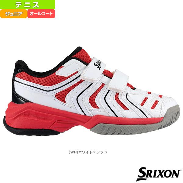 [スリクソン テニス シューズ]スリクソン ツアージュニア/SRIXON TOUR-Jr/ジュニア(SRSJ40)子供用ジュニアシューズ