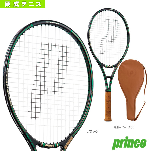 人気の [プリンス テニス [プリンス ラケット]GRAPHITE テニス OVERSIZE/グラファイト オーバーサイズ(7T39P), フォーラル:b0570651 --- clftranspo.dominiotemporario.com