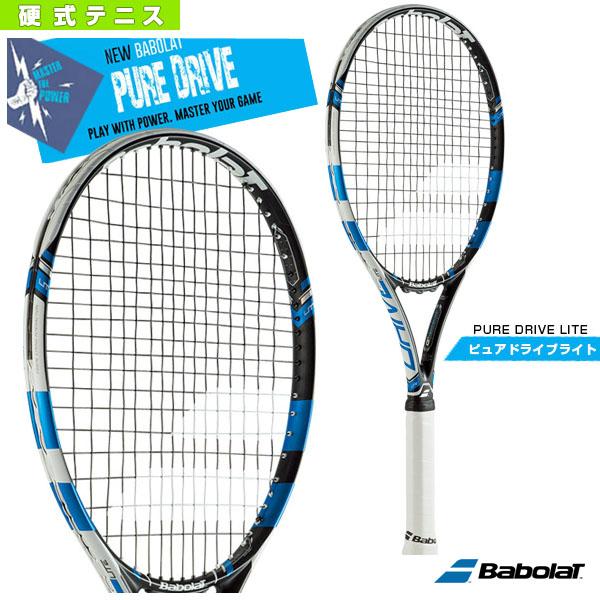 [バボラ テニス ラケット]PURE DRIVE LITE/ピュアドライブライト(BF101239)