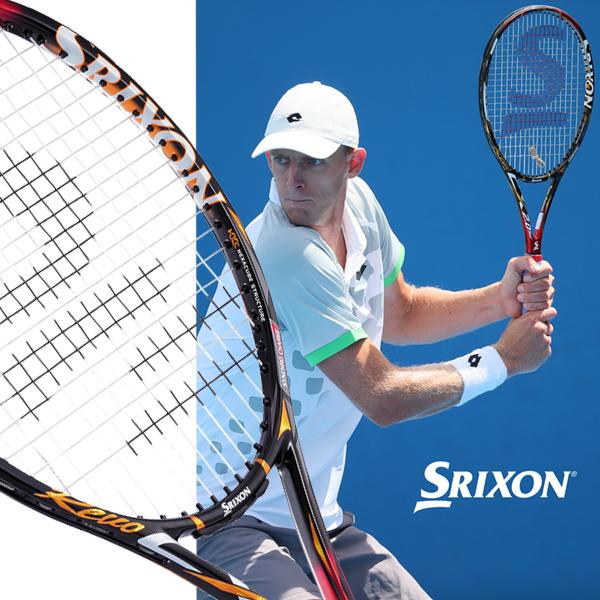 Srixon /SRIXON 网球拍 Revo CX 2.0 游 / Srixon Revo CX 2.0 旅游 (SR21501)-网球