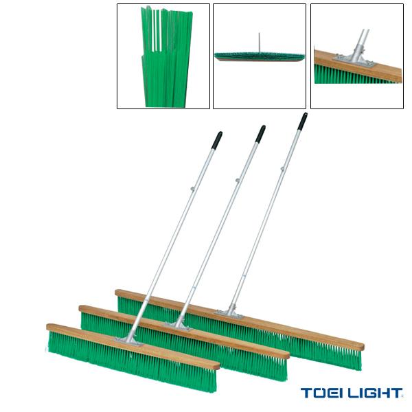 [TOEI(トーエイ) テニス コート用品][送料別途]コートブラシオーバルN120(G-1431)