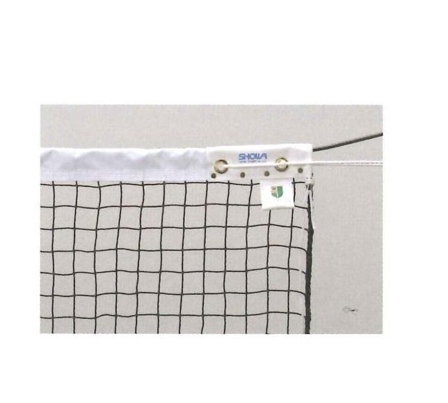ショウワ SHOWA ソフトテニス ネット【テニス ネット 軟式テニス ソフトテニス 練習器具 soft tennis net】