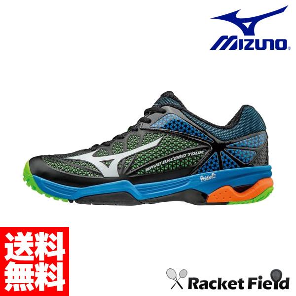 2ecf49f7b3fa Tennis shoes Mizuno MIZUNO shoes WebEx seed Tour 2 WAVE EXCEED TOUR2AC for Nike  tennis softball tennis tennis tennis Nike Court shoe shoes (61GA167001) ...