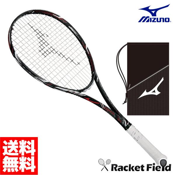 ミズノ ソフトテニスラケット ディオス10R(63JTN86362)MIZUNO DIOS 10-R 後衛モデル ガット代・張り代・送料無料 最新モデル (MIZUNO) ソフトテニス ラケット 後衛