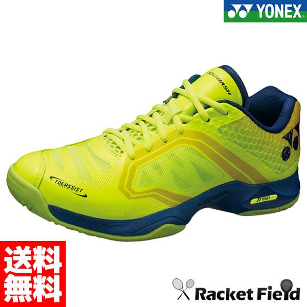 テニスシューズ ヨネックス YONEX テニス パワークッション エアラスダッシュAC POWER CUSHION AERUSDASH AC (SHTADAC) ユニセックス ブルー ソフトテニス ソフト テニスシューズ ヨネックス