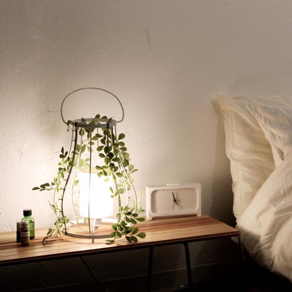 【送料無料】Aroma Patio table lamp【TC】【DIC】【取寄せ品】