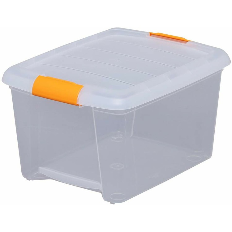 【10個セット】高い所衣類収納ボックス TB-43送料無料 収納ボックス 収納ケース 衣類収納 衣装ケース 衣替え[cpir]