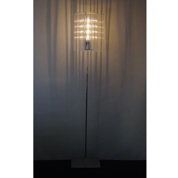 フレイムス AURORA オーロラII フロアスタンドライト DF-078 【TD】【デザイナーズ照明 おしゃれ 照明 インテリアライト】【送料無料】