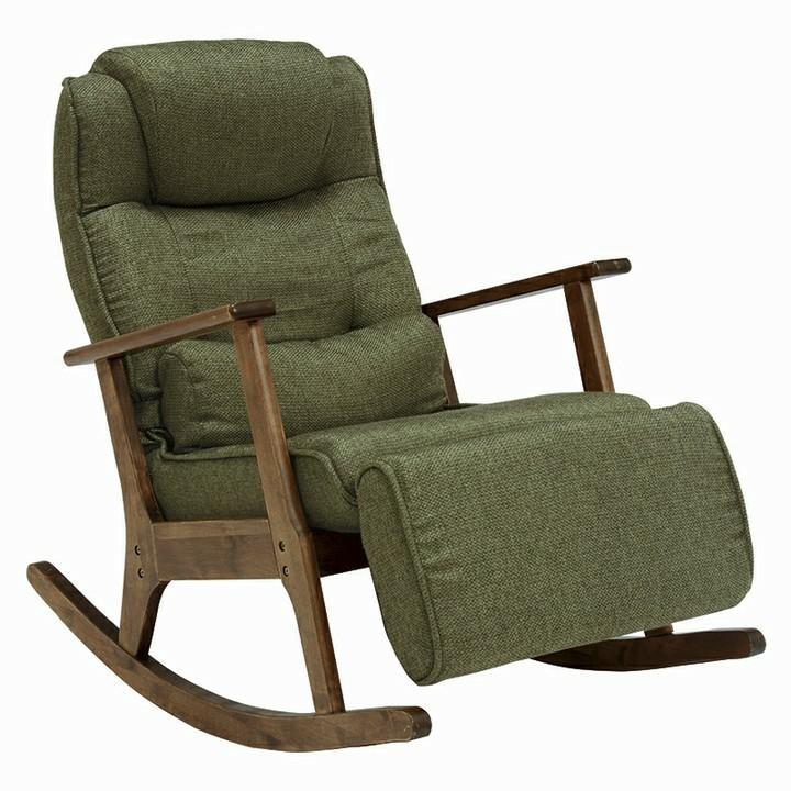 ロッキングチェア LZ-4729送料無料 椅子 いす イス おしゃれ 椅子イス 椅子おしゃれ いすイス イス椅子 おしゃれ椅子 イスいす 萩原 【TD】 【代引不可】3ss10