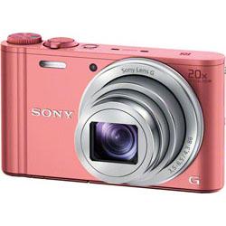 SONY DSC-WX350/P