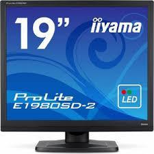iiyama E1980SD-B2